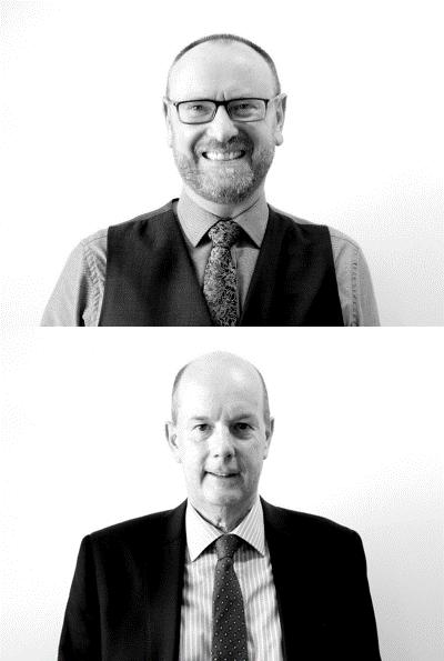 Let IT Take The Strain – David Truscott & John Waller