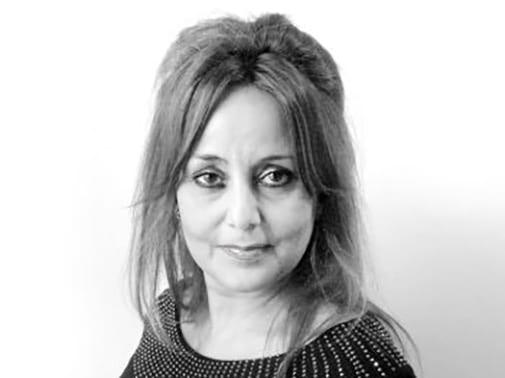 Roya Ansary