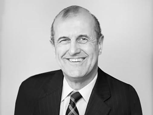 John Bosiger