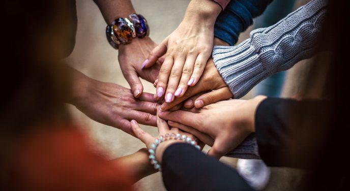 PK Group Ltd - Team photo